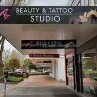 Ayu Beauty and Tattoo Studio