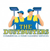 THE DUSTBUSTERS CLEANING SERVICES