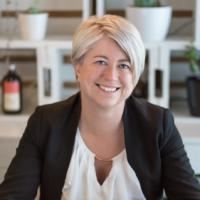 Andrea Corrigan - Licensed Real Estate Salesperson