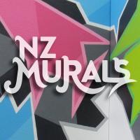NZ Murals