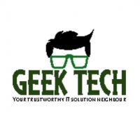 Geek Tech Repairs