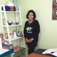 Jasmine's Thai Massage for Ladies only