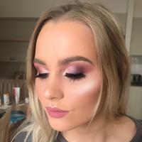Gina Luisetti: Makeup Lash and Brow Artist