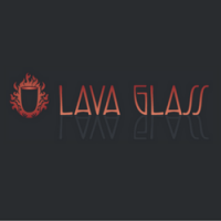 Lava Glass Café