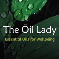 The Oil Lady nz