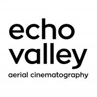 Echo Valley Aerial Cinematography