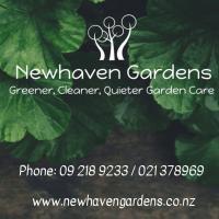 Newhaven Gardens Ltd