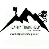 Heaphy Track Help
