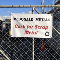 McDonald Metals