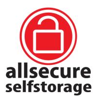 All Secure Self Storage Onehunga