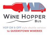 Wine Hopper Bus Queenstown