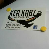 Kea Kabz Limited
