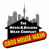 The House & Building Wash Company