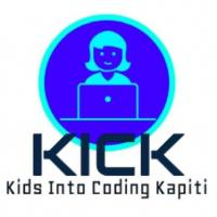 KICK - Kids Into Coding Kāpiti