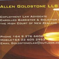 Goldstone Law