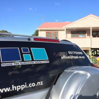 House Pre Purchase Inspections limited
