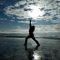 Ashtanga and Restorative Yoga with Catherine