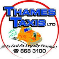 Thames Taxis