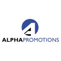 Alpha Promotions Ltd
