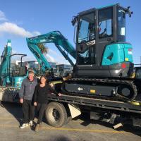 Dukes Digger & Earthworks Ltd