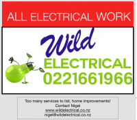 Wild Electrical Ltd