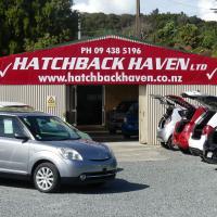 Hatchback Haven Limited