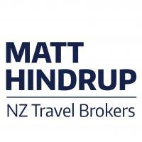 Matt Hindrup - NZ Travel Brokers / Hindsight Travel