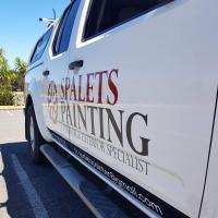 Spalets Painting Ltd