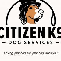 CitizenK9 - Dog walking services.