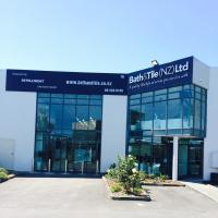 Bath & Tile Ltd