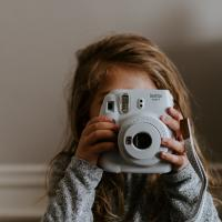 Create Polaroid Hire