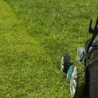 Get off the grass Lawnmowing Services