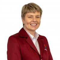 Laura Shanks - Professionals Redcoats Limited
