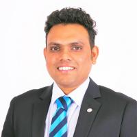 Dhaval L -  Residential Sales Consultant at Harcourts Vision