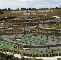 Hillsborough Mini Putt