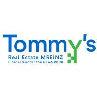 Tommy's Real Estate Wellington City