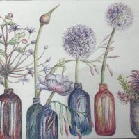 All Bright Flowers & Art Studio