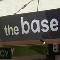 The Base Licensed Cafe
