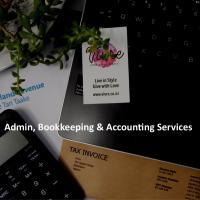 Admin, Bookkeeping & Accounting Services