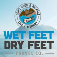 Wet Feet Dry Feet Travel