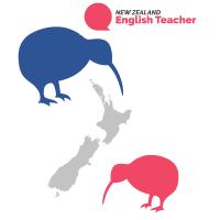 New Zealand English Teacher