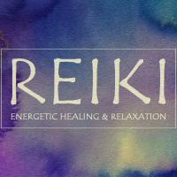 Reiki Energetic Healing and Relaxation