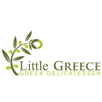 Little Greece & Emily's Greek Kitchen (by Taste Greece)