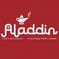 Aladdin restaurant &Bar