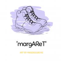 Art by maggieegrove / margAReT