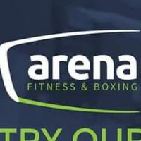 Arena Fitness & Boxing