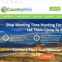 Countrymile.co.nz
