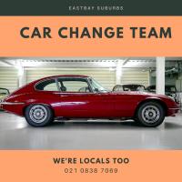 Car Change Team