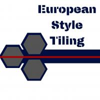 European Style Tiling