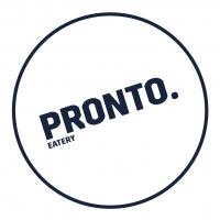 Pronto Eatery